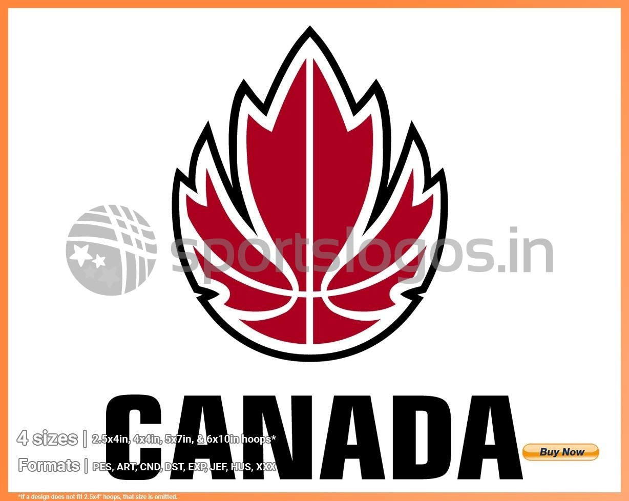 Canada Archives • Sports Logos Embroidery